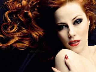 Окраска волос натуральными красящими веществами. Хна и басма