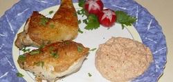 Как приготовить вкусное блюдо из курицы