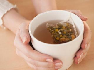 Рецепты чаев для красивой фигуры