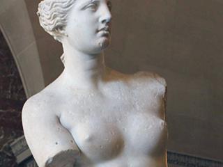 Красивое женское лицо с красивой грудью — pic 7