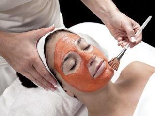Уход за кожей лица: маски для жирной кожи