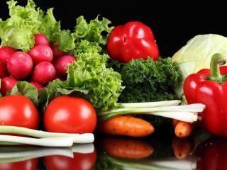 Овощной разгрузочный  день