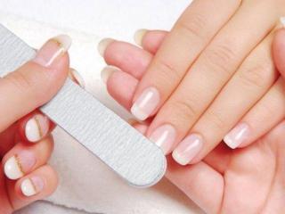 Еда для красоты и здоровья ногтей