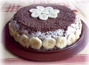 Простые рецепты вкусных тортов
