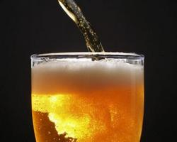 Народные рецепты лечения кашля пивом