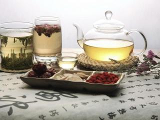 Чаи, способствующие похудению