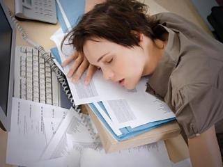 Синдром хронической усталости. Советы народной медицины (продолжение)