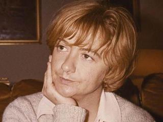 Франсуаза Саган. Героиня на кокаине