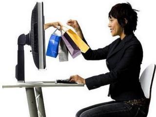 Покупка в Интернете: за и против