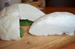 Десерт из адыгейского сыра – кулинарный рецепт
