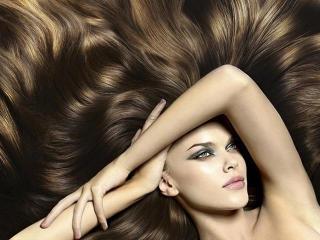 Ароматерапия и уход за волосами