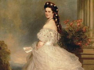 Сиси -  императрица австрийская