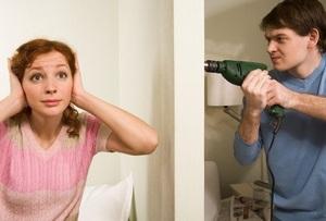 Скажи, кто твой сосед, а мы подскажем, как наладить с ним отношения!