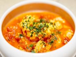 Оригинальный рецепт приготовления рыбного супа. Французская кухня