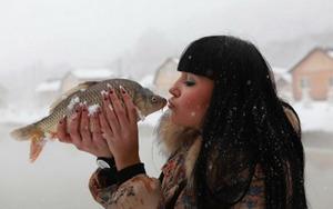 Мужчины-Рыбы всегда открыты людям, доверяют своему партнеру, скромны, но при этом не теряют своей мужественности.