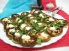 Жареные кабачки с чесноком. Рецепт с фото