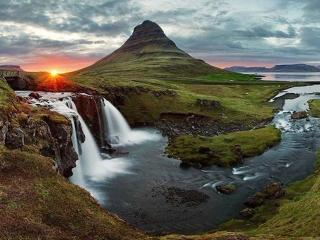 Эта достопримечательная Исландия