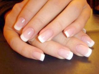 Как ухаживать за ногтями?  (рецепты красоты ваших рук)