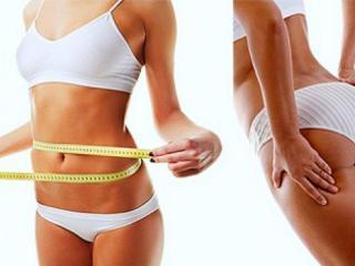 Методика Слендер: 25 кадр для похудения