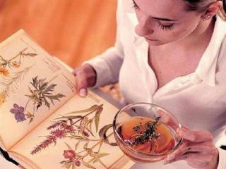 Натуральная косметика. Косметическое действие различных лекарственных растений