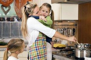 Главное – это как вы сами относитесь к своей семье, насколько вы ее любите. А если это чувство есть, то и противоречий не будет.
