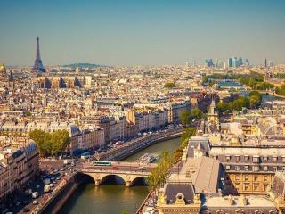 Что надо знать туристу, путешествующему в Париж, что бы существенно сэкономить