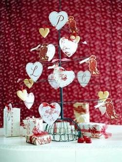 Cюрпризы любимому на день Святого Валентина