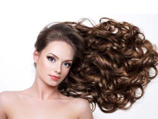 Массаж головы. Женские секреты красоты ваших волос.