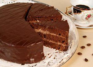 Рецепт самого вкусного торта