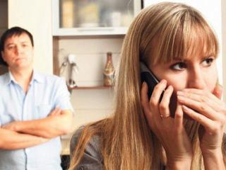 чувства пожилой жены при измене мужу