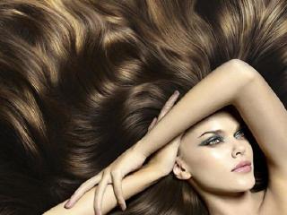 Уход за длинными волосами
