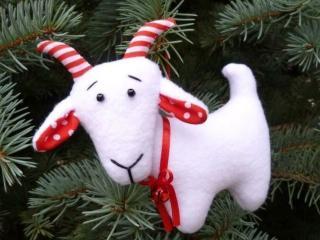 Новый Год 2015 Козы (Овцы) – что нам принесет
