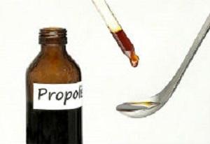 Рецепты народной медицины с прополисом