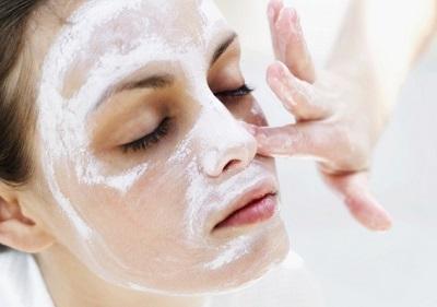 Маски для сухой увядающей кожи лица