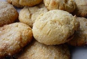 ПРостые рецепты печенья к чаю