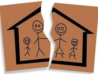 Когда развод - единственный выход? (психология семьи)