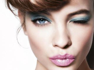 Правила красивого макияжа