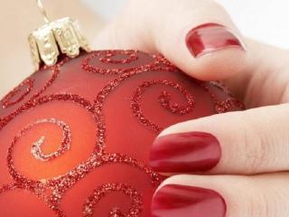 Секреты красоты Ваших рук. Готовимся к новогодним праздникам 2014 и Рождеству