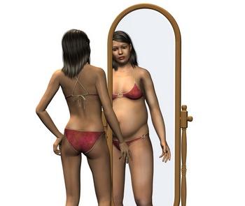 Как набрать вес: анорексия