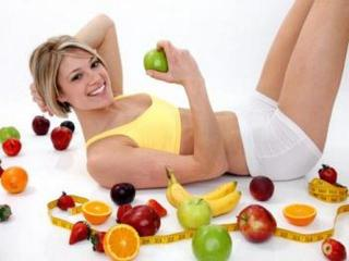 Тропическая диета