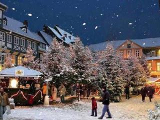Праздники в стране: Полотна Моне, соревнования по сноуборду и Рождество у берегов Байкала