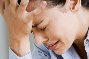Семейные проблемы: бьет муж