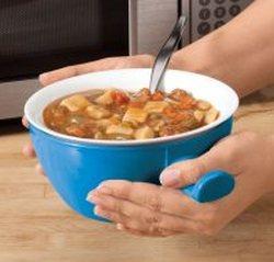 Вкусные рецепты первых блюд для микроволновки (СВЧ)