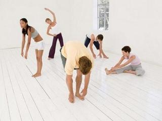 Лечебная физкультура: упражнения для суставов