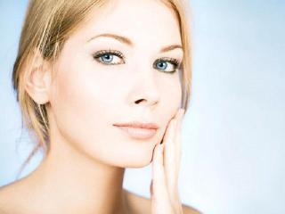 Уход за сухой кожей лица припомощи масок и массажа