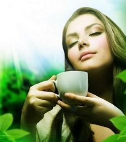 Как правильно приготовить и принимать чай для похудения?