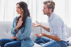 Как мы всегда хотим, чтобы мужчины нас понимали, с полуслова, с полувзгляда