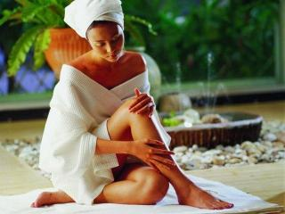 Самомассаж - секрет вашей красоты и стройности
